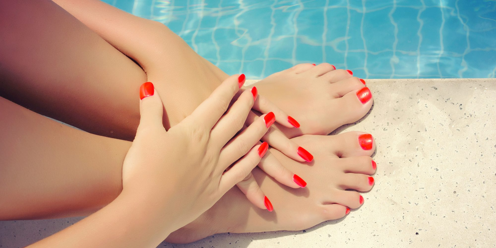 Nail Salon Services by Pure Natural Nails